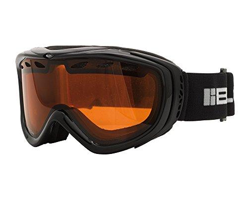 Bloc Goggles Mars Schwarz RS4