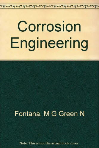 Corrosion Engineering (Corrosion Engineering)