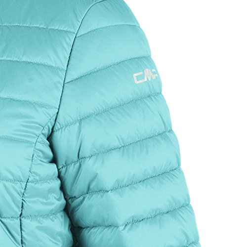 CMP - F.lli Campagnolo Damen Jacke cristal blau