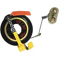 015LS High Performnace Spiral Cable Reloj Muelle Bolsa de Aire OE#1H0-959-653-E 44054031602 665-3510