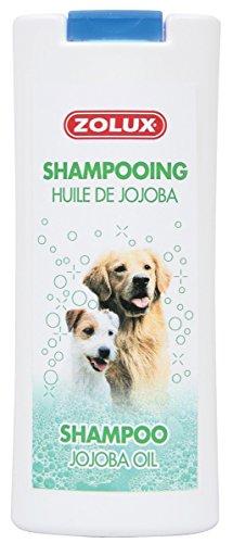 Zolux–Shampoo–Hunde Jojoba-Öl 250ml