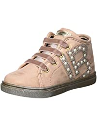 Laura Biagiotti Dolls L-4805 Sneaker a Collo Alto Bambina cb62fab186f
