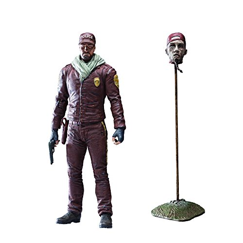 Walking Dead 37.195,8 cm Comic Serie 5 Shane Action