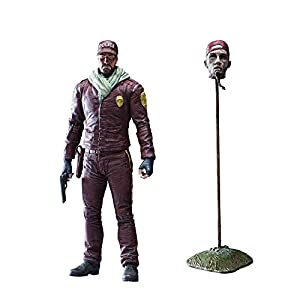 McFarlane Toys The Walking Dead Comic Series 5 Shane Action Figure by Unknown