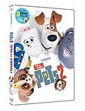 Locandina Pets 2 - Vita da Animali ( DVD)