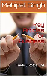 Key Articles for Business: Trade Success Tips