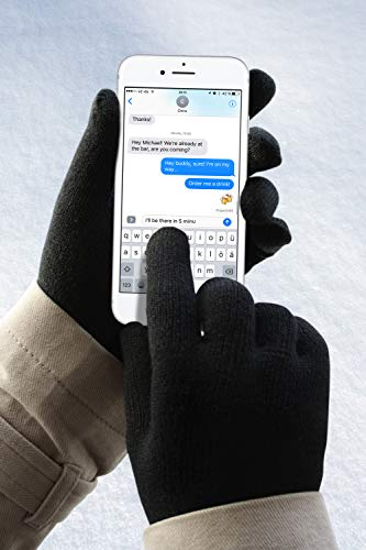 Gloviator Touch Gloves - 7