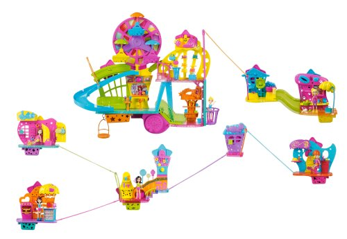 polly-pocket-ultimate-wall-party-build-up