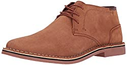 Kenneth Cole REACTION Mens Desert Sun Chukka Boot, Rust/Rust, 10. 5 M US