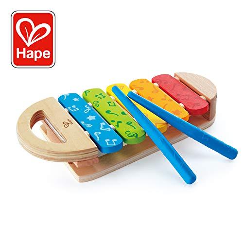 Hape E0606 - Strumento Musicale, Multicolore