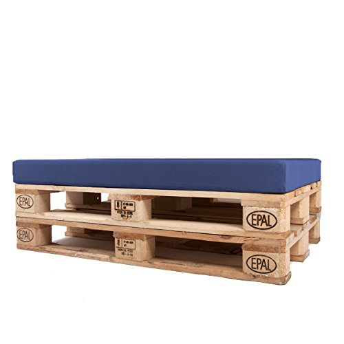 Arketicom cuscino pallet seduta divano bancali outdoor o for Cuscini per pallet