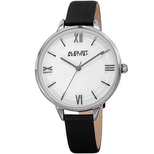 Rapture Women Fashion Round Analog Quartz Wrist Watch 26mm Bracelet Complete Schedule Bangle Easy To Read 30m 8mm Women's Watches