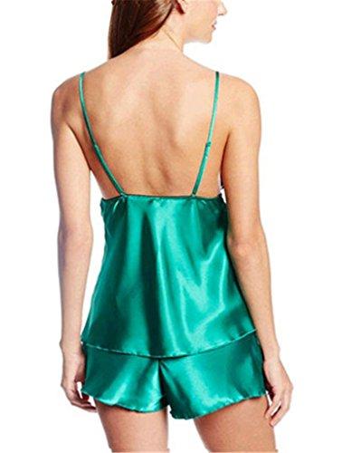 Damen Sexy Spitze durchsichtig Reizwäsche Nachtkleid Bademantel Perspektive Teddy Reizwäsche Reizvolle Frauen Lingerie Dessous Reizvolle Lingerie Weiß
