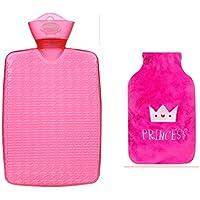 avadfvczvfv Heies Wasser Flasche-PVC-, Transparent, Wasser, Warmen palast, Warme Taille, Warme halswirbelsule,... preisvergleich bei billige-tabletten.eu