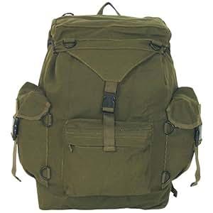 Australian Style-Rucksack (Olive Drab)