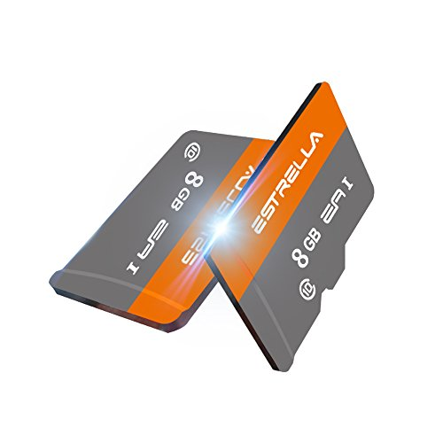 Aoile Micro SD Card Class 10 Memory Card 8GB/16GB/32GB/64GB/128GB TF Card Flash Memory Microsd for Smartphone