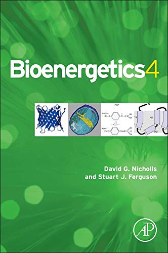 Bioenergetics (Academic Press)
