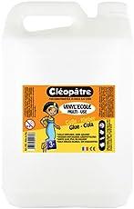 Cléopâtre VI2L Bastelkleber VINYL'ÉCOLE, 2 kg