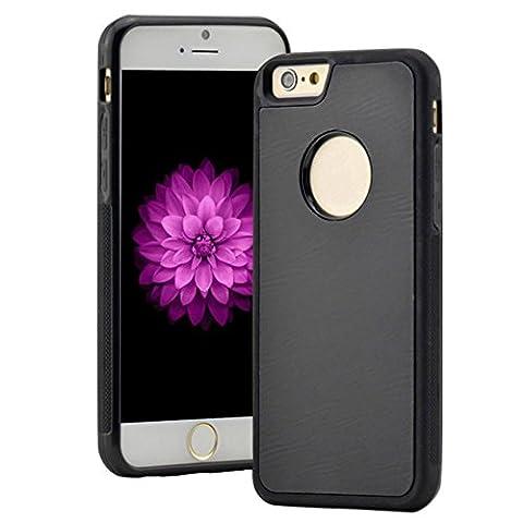 Balai Anti-Gravity Selfie Case Magischer Fall Nano klebrige Telefon Abdeckung Shell für iPhone 6/6s