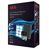 AEG AUSK11 Set aspirateur UltraFlex avec 1 filtre moteur EF 129, 1 filtre Allergy...