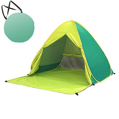 Hapee spiaggia tenda per famiglia picnic Beach Fishing, Pop Up...