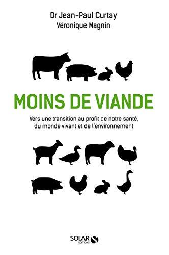 Moins de viande par Jean-Paul CURTAY
