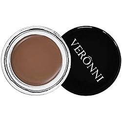 Coco VERONNI 8 Couleurs Sourcils Gel Crème Maquillage Naturel Sourcil Tint Résistant Sweat cosmétiques Longue Enhancer Lasting