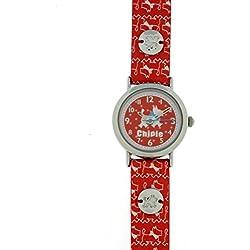Chipie Uhr - Kinder und Jugendliche - 5207903
