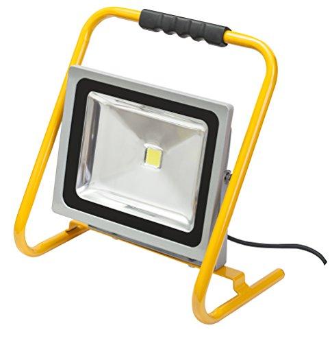 Brennenstuhl 1171600123 Projecteur LED chip portable IP65 50 W