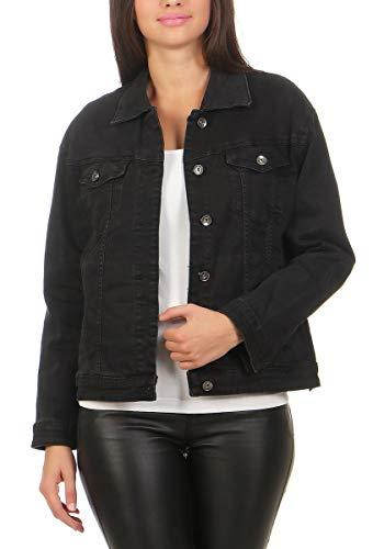 OSAB-Fashion 10715 Damen Jeansjacke Damenjacke Jeans Jacke Kurze Jacke auch Übergrößen -
