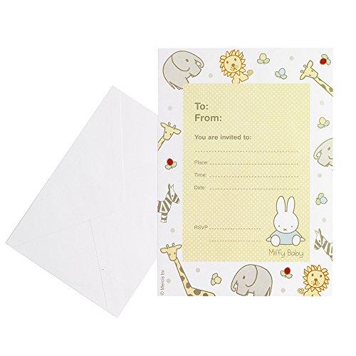 Miffy Einladung ()