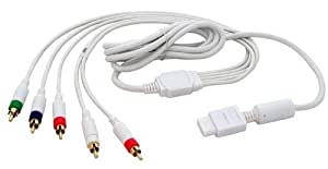 Câble component HD