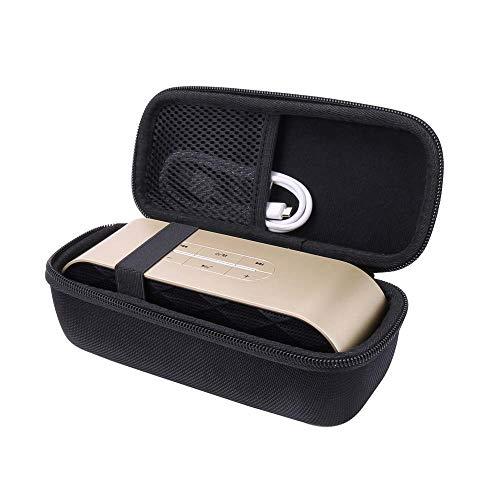 Caja Bolsa Fundas para ZoeeTree S3 S1 Bluetooth Altavoz de Aenllosi