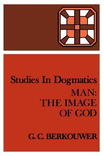 Studies in Dogmatics: Man: The Image of God by Mr. G. C. Berkouwer (1962-06-20)