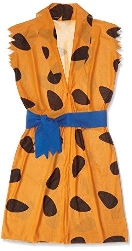 Guirca Kostüm Cavernicolo-Fred, Color, L, ()