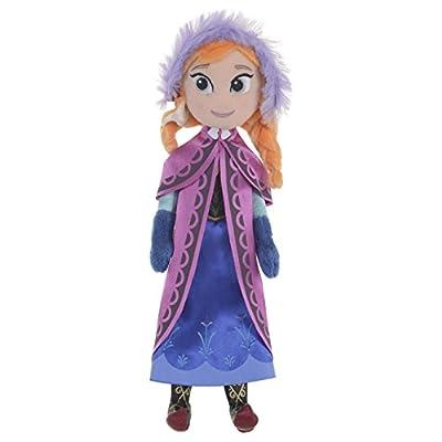 Disney Frozen - Muñeca de trapo Frozen (10017) por Unknown