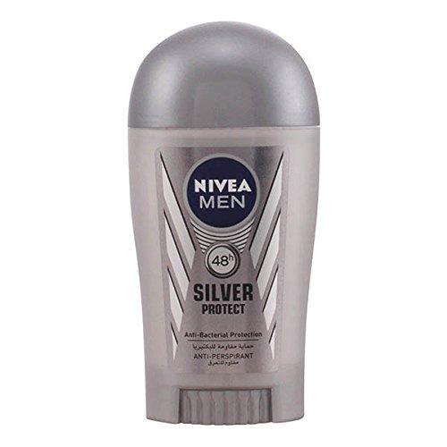 Preisvergleich Produktbild Nivea Men Silver Protect Stick 40ml #5505