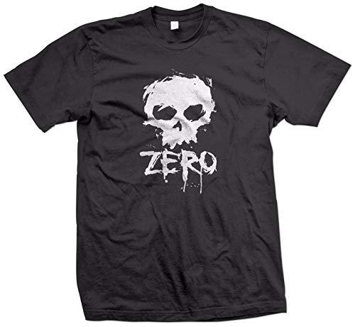 Fashion Zero Skateboard Custom Tshirt Size S M L XL 2XL 3XL
