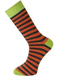 Mysocks® Knöchel Socken Multi Entwurf extra fein Gekämmt Baumwolle