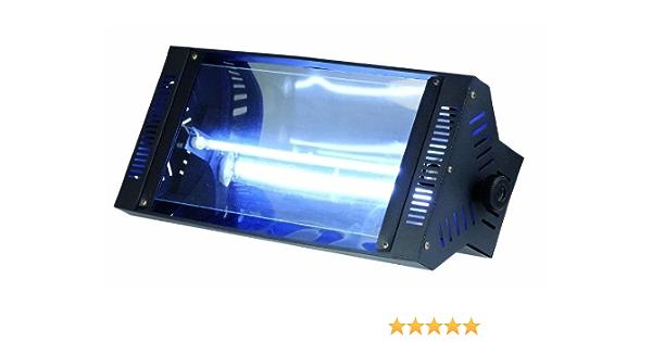 High Power Strobe Stroboskop Xenon Blitzer 1500 Watt Elektronik