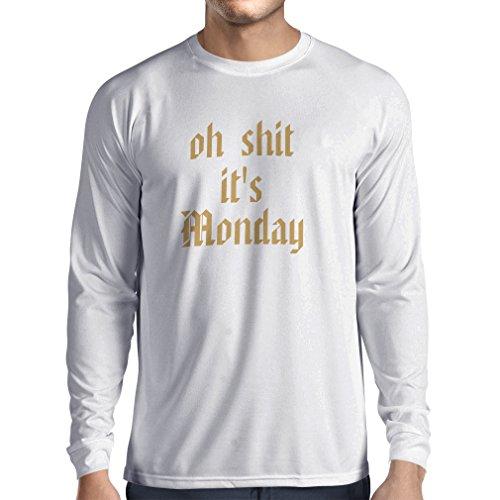 long-sleeve-t-shirt-men-oh-shit-its-monday-i-hate-mondays-large-white-gold
