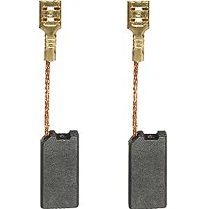 Escobillas de carbón para Hilti TE 14-C 151518m 2425Kombi martillo Bohrhammer