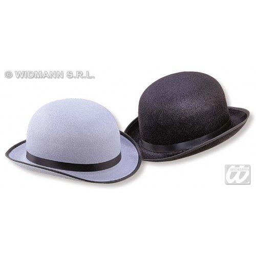 Widmann Chapeau Melon, gris