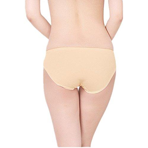 CharmLeaks - Culotte spécial grossesse - Femme - Assorted(Prime)