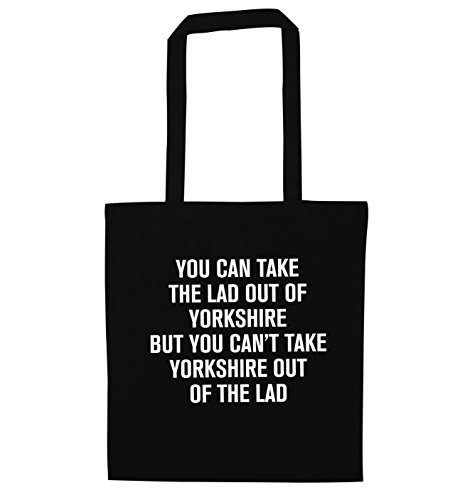You can take the lad out of yorkshire but you can't take yorkshire out of the...