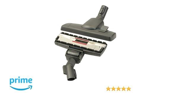 reversibile con dispositivo di blocco e il parco MicroSafe/® Kombid/üse Pavimento ugello per Miele serie S8/-/S 8000/ S8330//S8340//S8390//..