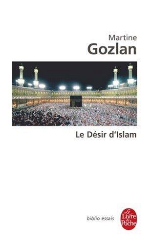 Le Désir d'Islam