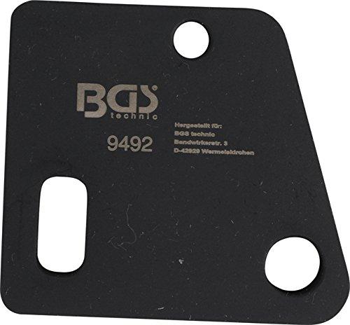 Bgs 9492 Entraînement Roue dentée Outil de de Fixation | pour VAG 3.6l FSI