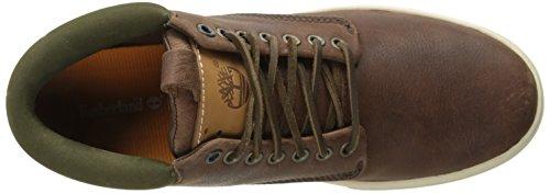 Braun Adventure 2 Timberland Sneakers 2 Ftm Herren marrone 0 Chukka Cupsole 0 adventure Cupsole Hohe OrdCqrwx