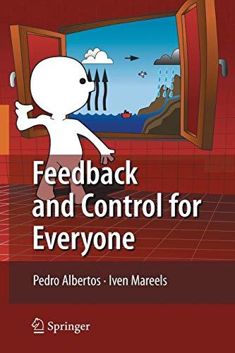 Feedback and Control for Everyone por Pedro Albertos